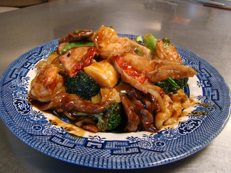 Chef 39 S Specials Zheng Garden Chinese Cusin